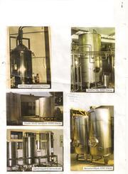 Продаю оборудование по переработке сельхозпродукции