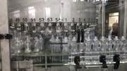 Для Теджена Линии розлива напитков.Оборудование для розлива воды,  квас